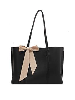 Fashion Patch Armpits Bag Tote Bag