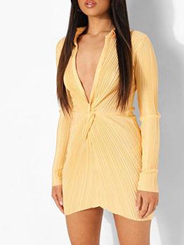 New Arrival Pure Summer Long Sleeveless Dress
