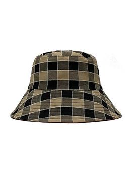Reversible Wear Vintage Versatile Fisherman Hat