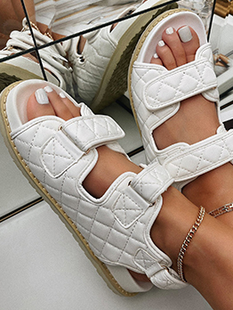 New Hollow Out Sandals For Women