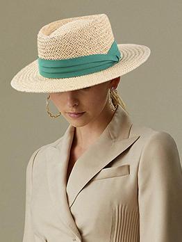 Elegant Straw New Arrival Popular Sun Hat