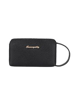 New Arrival Zipper Up Handbag Phone Bag