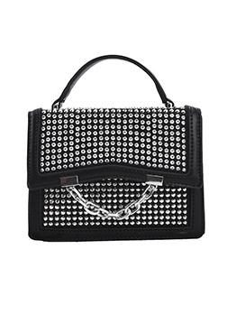 Attractive Rhinestone Chain Popular Shoulder Bags