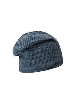 Pure Color Woolen Cap Keep Warm Beanie