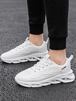 Outdoor Casual Comfy Wear Sneaker For Men