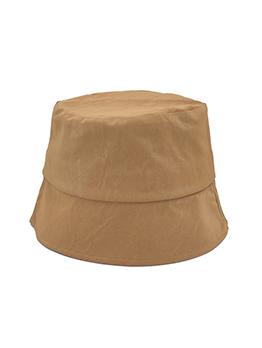 Fashion Solid Hip Hop Fisherman Hat For Unisex