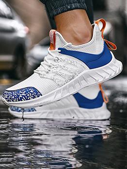 Fashion Casual Sport Versatile Men Sneakers