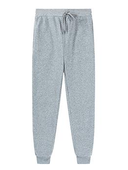 Polar Fleece Sport Running Autumn Long Pants Unisex