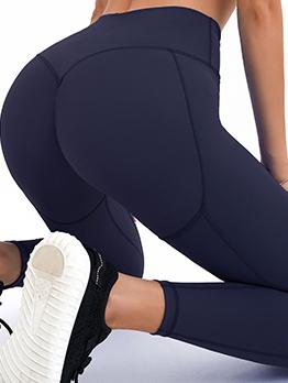 Comfy Wear Yoga Running Sport Fitness Pencil Legging