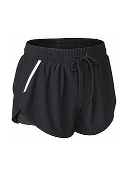 Casual Active Running Sport Short Pants Unisex
