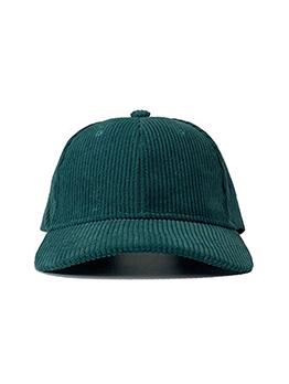 Popular Easy Match Solid Corduroy Baseball Cap