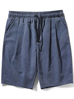 Casual Summer Running Sport Plus Size Short Pants