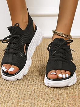 Roman Style Casual Summer Beach Women Sandals