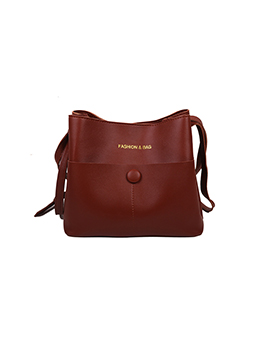Casual Versatile Hasp Tote Bag For Women