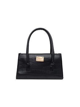 Vintage Fashion Zipper Handbag For Women