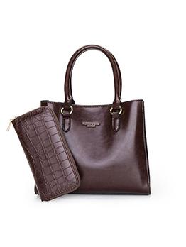 Travel Fashion Tote Bag 2 Piece Sets