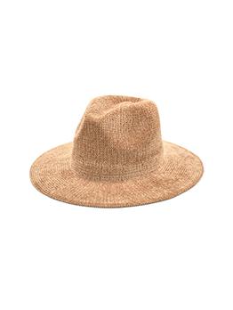 Solid Corduroy Unisex Fedora Hat