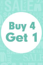 Buy 4 Get 1