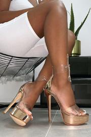 Platforms Heels