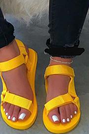 Fashion Flat Sandals