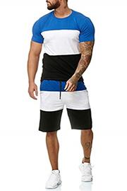 T-shirts & Shorts