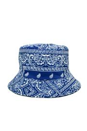 Printed Bucket Hats
