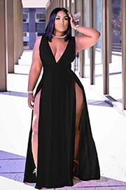 Summer Maxi Dresses