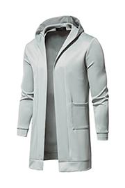 Hoodies & Outerwear