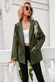 Autumn Thin Coat