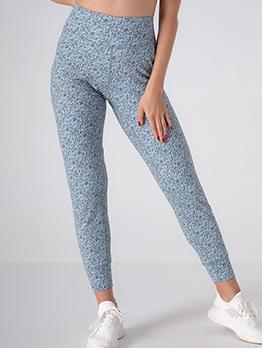 High Waist High Stretchable Skinny Yoga Pants