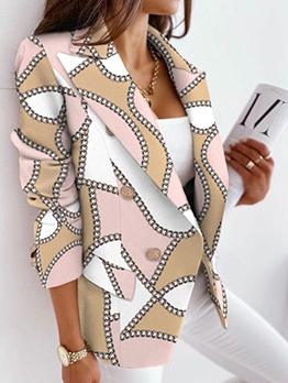 New Arrival Fashion Blazer Coat For Women