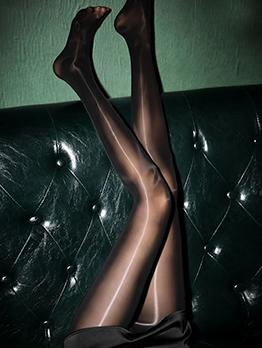 Sexy Nightclub Thin Leggings Stockings