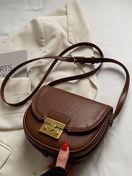 Euro Style Fashion Semicircle Shoulder Bag
