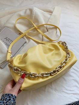 Fashion Cloud Chain Designer Handbags