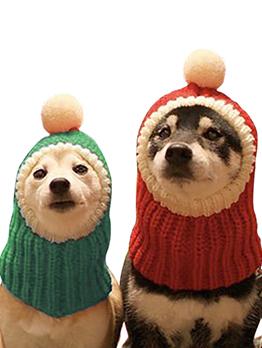 Funny Headwear Dog Halloween Christmas Headgear
