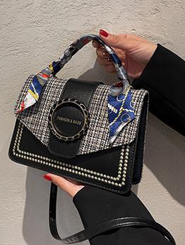 Latest Style Trendy One Shoulder Bag Ladies