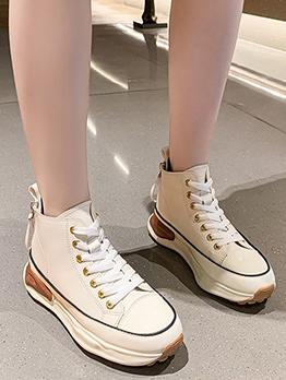 Korean Style Students Casual Versatile Sneakers