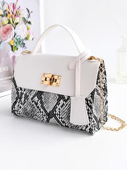 Latest Style Korean Style Vintage Stylish Shoulder Bag