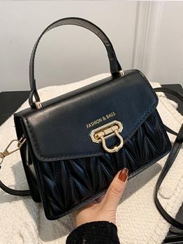 Versatile Casual Shoulder Bag For Women