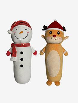 Christmas Series Home Soft Throw Pillow