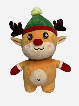 Fashion Soft New Arrival Christmas Plush Toys