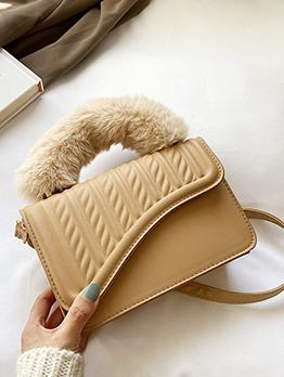 Fashion Black Shoulder Bag Handbag For Women